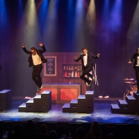 The Tap Pack Announced At MPAC