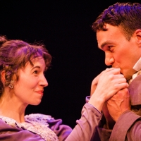 Main Street Theater to Present THE WICKHAMS: CHRISTMAS AT PEMBERLY