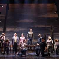BWW Review: COME FROM AWAY Soars at Boston's Opera House Photo