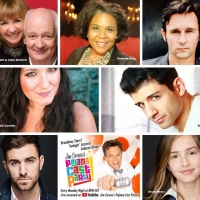 BWW Previews: JIM CARUSO'S PAJAMA CAST PARTY Welcomes Jazz, Television and Broadway S Photo