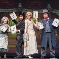 Foothill Music Theatre will Present THE MYSTERY OF EDWIN DROOD This February Photo
