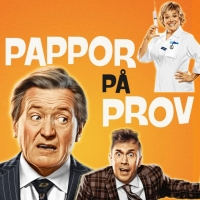 IT RUNS IN THE FAMILY / PAPPOR PÅ PROV RESCHEDULED TO SUMMER 2021 at Krusenstiernska Teate Photo