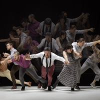The Vancouver International Dance Festival Celebrates 20 Years