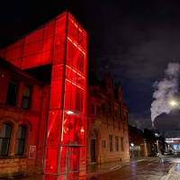 Culture Warrington Receives Second Grant From Government's Culture Recovery Fund Photo