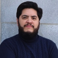 Enrique Márquez Named Director of Music at Interlochen Center for the Arts Photo