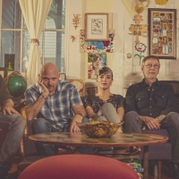 Tony & Grammy Winner Michael Cerveris' Loose Cattle Shares 'Filling Space' Photo