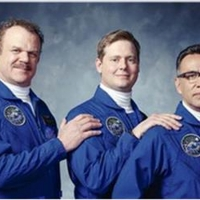 Showtime Picks Up Astronaut Comedy Series Moonbase 8 Starring Fred Armisen, Tim Heide Photo