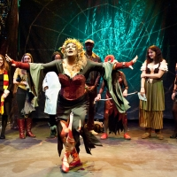 Theater For The New City Hosts Village Halloween Costume Ball 10/31