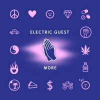 Electric Guest Announce New Album 'Kin'