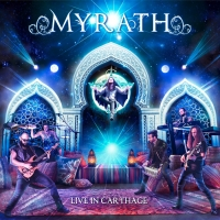 Myrath Announce 'Live In Carthage,' Out April 17