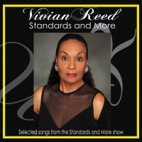 BWW CD Review: Vivian Reed STANDARDS AND MORE Is More Than Standard Photo