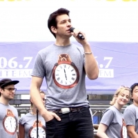 Broadway Rewind: GROUNDHOG DAY Finds Its Time at Bryant Park in 2017