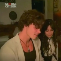 VIDEO: Shawn Mendes and Camila Cabello Perform 'What A Wonderful World' on ONE WORLD: Photo