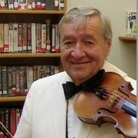 BWW Feature: MET OPERA CONCERTMASTER RAYMOND GNIEWEK: A REMEMBRANCE at Metropolitan O Photo