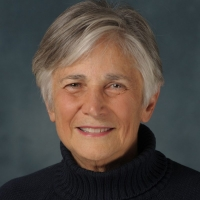 Diane Ravitch Questions Governor Cuomo & Bill Gates' Education Plans On Tom Needham's Photo