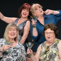 New Dates Announced For THE SAVANNAH SIPPING SOCIETY at Hill Country Community Theatre Photo