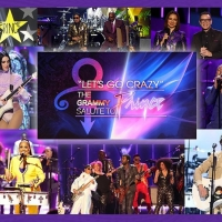 CBS to Rebroadcast LET'S GO CRAZY: THE GRAMMY SALUTE TO PRINCE Tomorrow