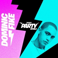 Fortnite Teams Up With Dominic Fike for Concert Photo