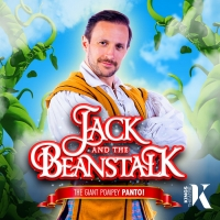 JACK AND THE BEANSTALK Panto Will Return to Kings Theatre This Holiday Season Photo