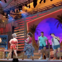 VIDEO: First Look at Ogunquit Playhouse's ESCAPE TO MARGARITAVILLE Photo