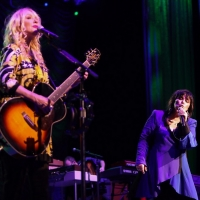 HEART'S Ann And Nancy Wilson And Elle King Chat About The 'Love Alive' Summer Tour