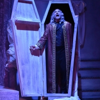 BWW Review: DRACULA at Chesapeake Shakespeare Company