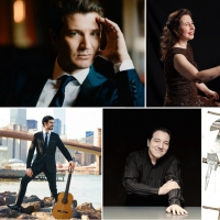 Orpheus Chamber Orchestra Announces 2020-2021 Season Photo