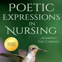 Nurse Poet Susan J. Farese, MSN, RN Publishes 'Poetic Expressions In Nursing: Sharing Photo