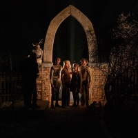 BWW Review: Relive the Magic of NARNIA at Serenbe Playhouse Photo