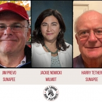 New London Barn Playhouse Announces New Board Members And Officers Photo