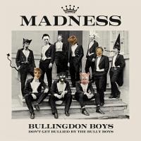 Madness Unveil 'Bullingdon Boys' Photo