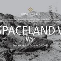 Bermudez Projects Annnounces SPACELAND V | War Photo