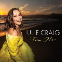 Julie Craig Releases Debut Album 'From Here'