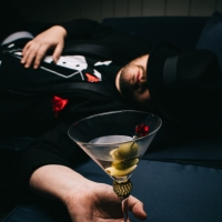 Seattle Opera Presents THE DRUNKEN TENOR: QUARANTINI EDITION