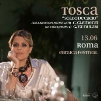 BWW Review: SOLDO DE CACIO   a EBRAICA Festival di Cultura Ebraica Photo