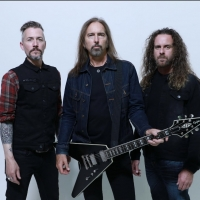 Damon Johnson & His New Band The Get Ready Release 'Talk Yourself Into Anything' Photo