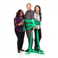 Freeform Announces the KICKOFF TO CHRISTMAS Starting November 1 Photo