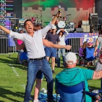 Hale Barns Carnival Raises Thousands For Good Causes Through 2021 Events Photo