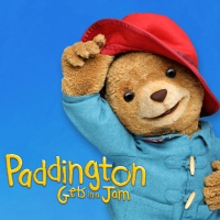 Tickets Now On Sale for PADDINGTON GETS IN A JAM