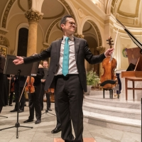 The Montclair Orchestra Will Present its Mid-Winter Concert Photo