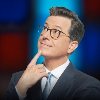 RATINGS: THE LATE SHOW WITH STEPHEN COLBERT Wins Week By +90% Margin