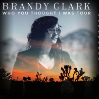 Brandy Clark Confirms Fall 'Who You Thought I Was' Headline Tour Photo