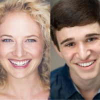 Daniel Switzer and Hayley Podschun to Join SOUP TROUPE ONLINE! Photo