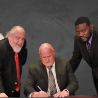 BWW Review: RACE at The Laboratory Theater of Florida Photo
