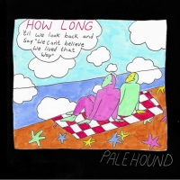 Palehound Releases New Single 'How Long' Photo