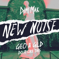 GEO & GLD Combine Genres on 'Do It Like This' Photo