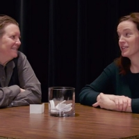 VIDEO: Get to Know YOU LOST ME at the Ricketson Theatre With Playwright Bonnie Metzgar and Director Margot Bordelon