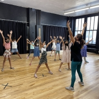 Tada! Youth Theater Announces Fall Semester In-Person Classes Photo