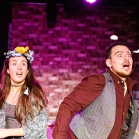 BWW Review: JEW...ISH, King's Head Theatre Photo