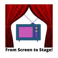 Student Blog: From Screen to Stage! Photo